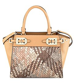 Nine West® Gleam Team Mini Satchel