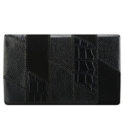 Nine West® Patchworks Foldover Wallet