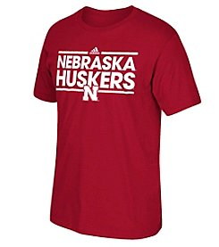 NCAA® University Of Nebraska Dassler Short Sleeve Tee