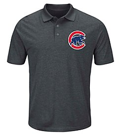 Majestic MLB® Chicago Cubs Men's Classic Polo