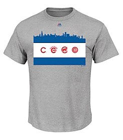 Majestic Men's MLB® Cubs Surefire Victory Short Sleeve Tee