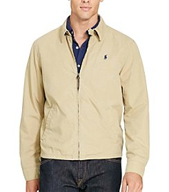 Polo Ralph Lauren® Men's Big & Tall Landon Lined Cotton Jacket