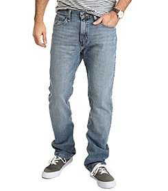 Nautica® Men's Big & Tall Relaxed Fit Jeans