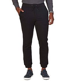 Nautica® Men's Big & Tall Knit Jogger Pants