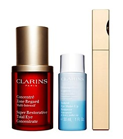 Clarins Restoring Eye Wonders Gift Set (A $114 Value)