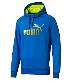 PUMA® Men's Hero Fleece Hoodie