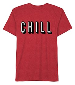 Hybrid™ Men's Chill Short Sleeve Graphic Tee