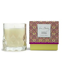 Vera Bradley® Appleberry Champagne Scented Candle In Glass