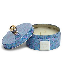 Vera Bradley® Cotton Flower Scented Candle In Tin