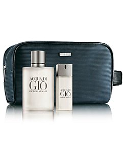 Giorgio Armani® Acqua Di Gio Gift Set (A $145 Value)