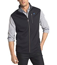 Izod® Men's Big & Tall Full Zip Vest