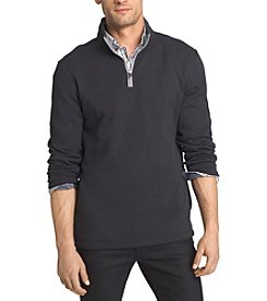 Izod® Men's Big & Tall Long Sleeve 1/4 Zip