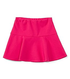 Polo Ralph Lauren® Girls' 2T-6X Ponte Skirt