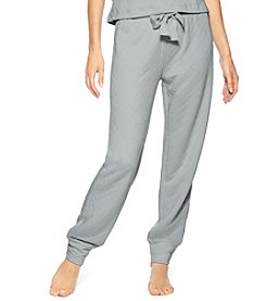 HUE® Quilted Pajama Pants