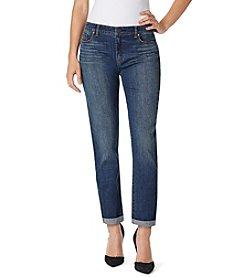 Bandolino® Karyn Slim Boyfriend Jeans