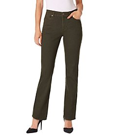 Bandolino® Mandie Colored Twill Pants
