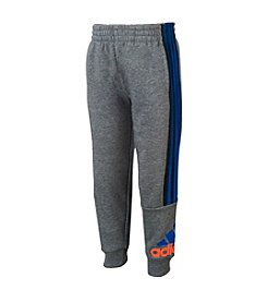 adidas® Boys' 2T-7 Warm Up Joggers