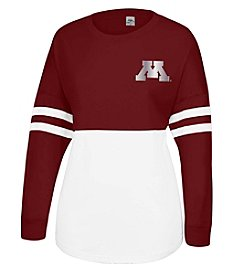 J. America® NCAA® Minnesota Golden Gophers Women's Cheer Tee