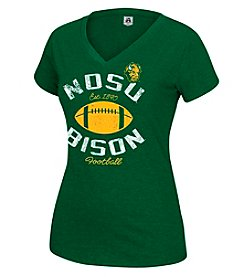 J. America® NCAA® North Dakota State Bison Women's Staple Tee