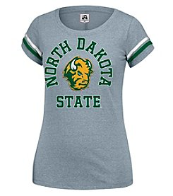 J. America® NCAA® North Dakota State Bison Women's Powder Puff Tee