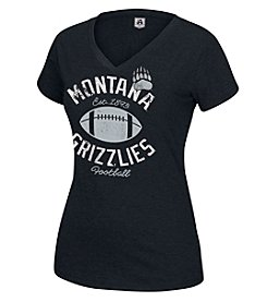 J. America® NCAA® Montana Grizzlies Women's Staple Tee