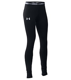 Under Armour® Girls' 7-16 HeatGear® Armour Leggings
