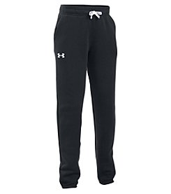 Under Armour® Girls' 7-16 Favorite Fleece Joggers