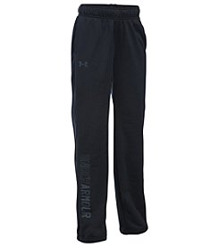 Under Armour® Girls' 7-16 Rival Training Pants