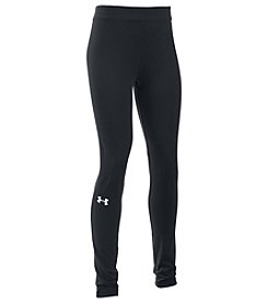 Under Armour® Girls' 7-16 Favorite Campus Leggings