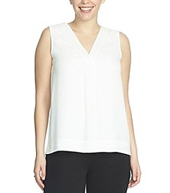 Chaus Split Neck Tank