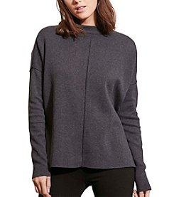 Lauren Active® Cotton-Blend Sweater