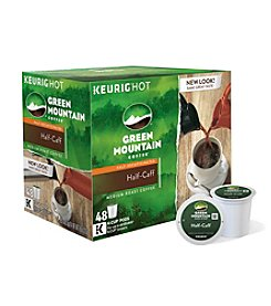 Keurig® Green Mountain Coffee Half-Caff 48 Ct. Value Pack