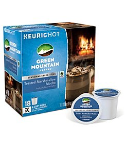 Keurig® Green Mountain Coffee® Toasted Marshmallow Mocha 18ct. Pack