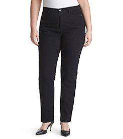 Gloria Vanderbilt® Plus Size Amanda Jeans