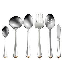 Oneida® Golden Juilliard 6-pc. Serving Set