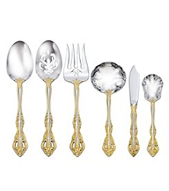 Oneida® Golden Michelangelo 6-pc. Serve Set