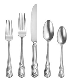 Oneida® Louis XVI 1911 45-pc. Flatware Set