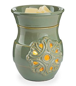 Candle Warmers Etc. Medallion Tabletop Warmer