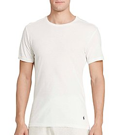 Polo Ralph Lauren® Men's 3-Pack Slim Fit Crew Neck Undershirt