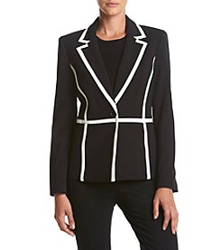 Nine West® Lined Jacket