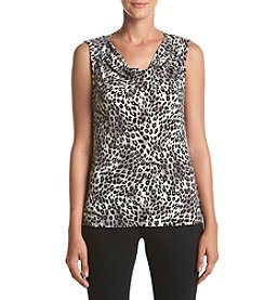 Nine West® Drape Neck Cami