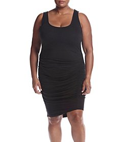 Jessica Simpson Plus Size Binx Bodycon Dress