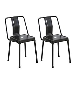 Lumisource® Set of 2 Energy Chairs