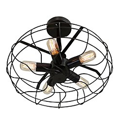 Lumisource® Ozzy Ceiling Fan Light