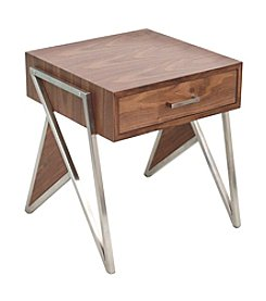 Lumisource® Tetra End Table