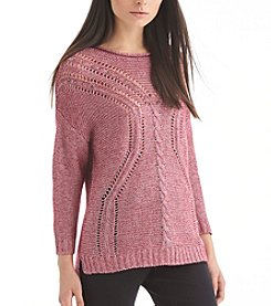 Nine West Jeans® Abigail Knit Sweater