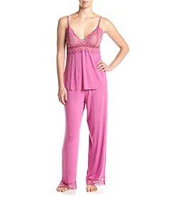 Jessica Simpson Camisole Pajama Set