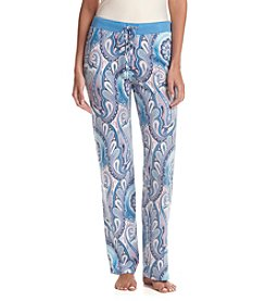 Echo Printed Pajama Pants