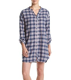 Tommy Hilfiger® Printed Sleep Shirt