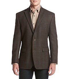 Austin Reed Men's Olive Sportcoat